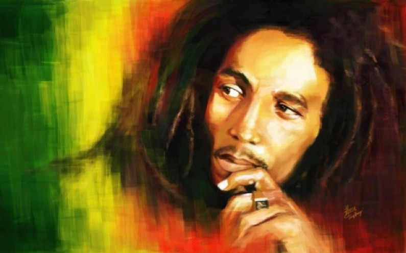 Bob Marley & The Wailers – Give Thanks And Praises