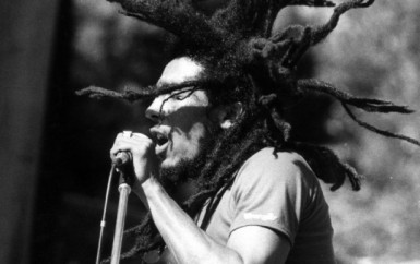 Bob Marley & The Wailers – Trench Town
