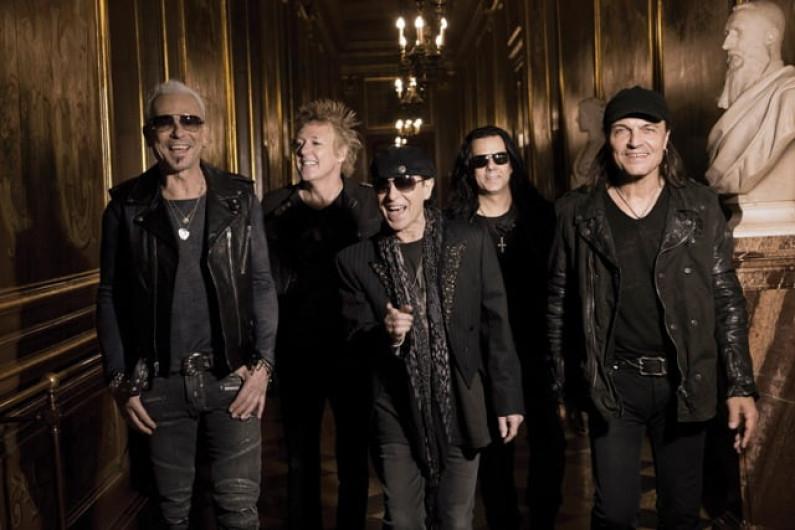 Scorpions – Bad For Good