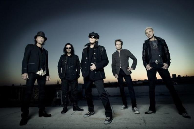 Scorpions – No Limit