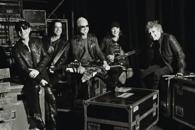Scorpions – Too Far