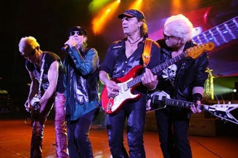 Scorpions – When Love Kills Love (Studio Version)