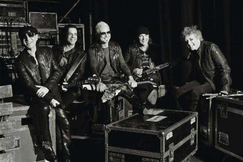 Scorpions – Wind Of Change (Russian Version)