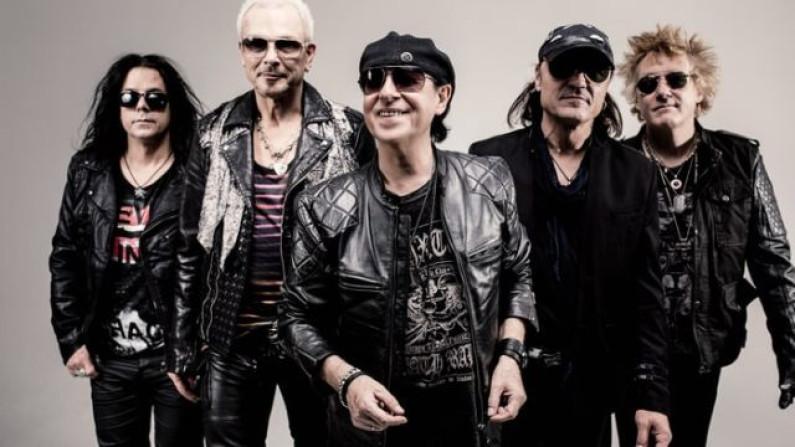 "Scorpions – You And I ""Butcher"" Radio-Remix"