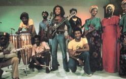 Bob Marley & The Wailers – Buffalo Soldier