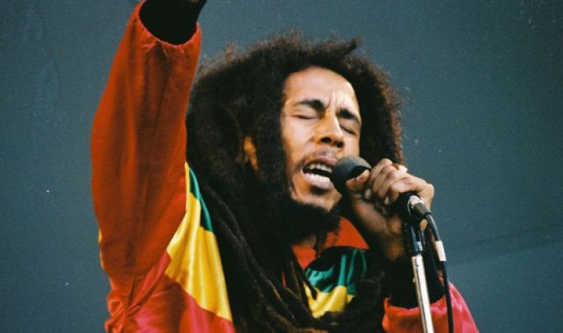 Bob Marley & The Wailers  – I Shot The Sheriff