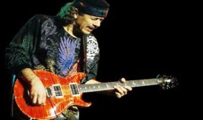 Carlos Santana – Adouma