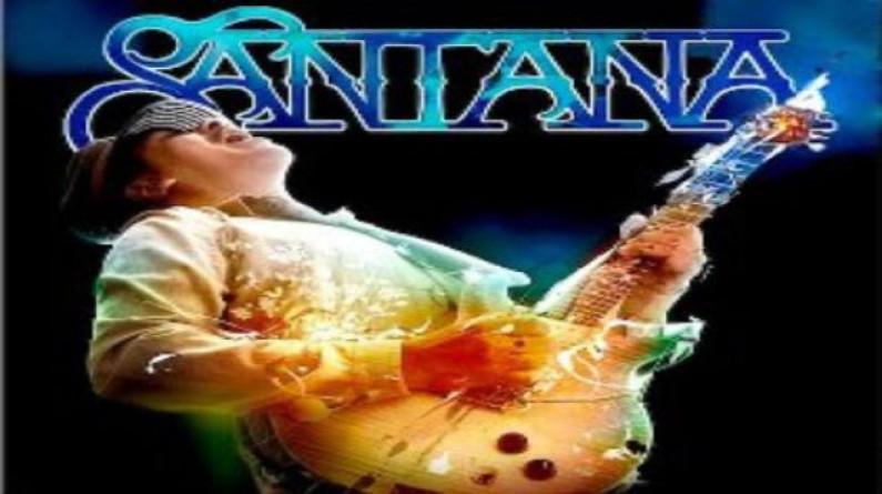 Carlos Santana ft. Andy Vargas – Under the Bridge