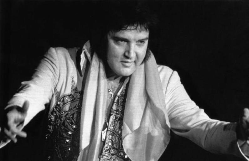 Elvis Presley – I Want You, I Need You, I Love You
