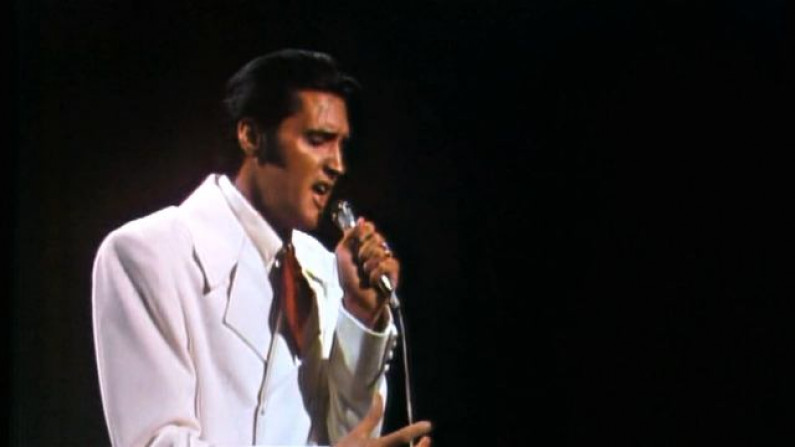 Elvis Presley – If I Can Dream