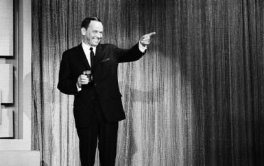 Frank Sinatra – Mrs. Robinson