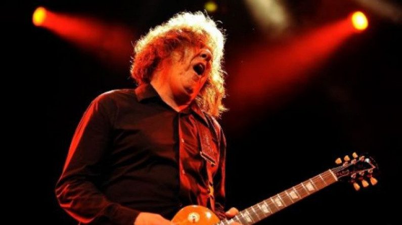 Gary Moore – The Scorch
