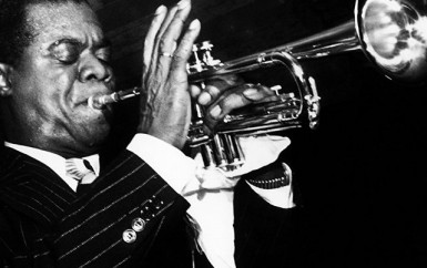 Louis Armstrong – Big Butter and Egg Man