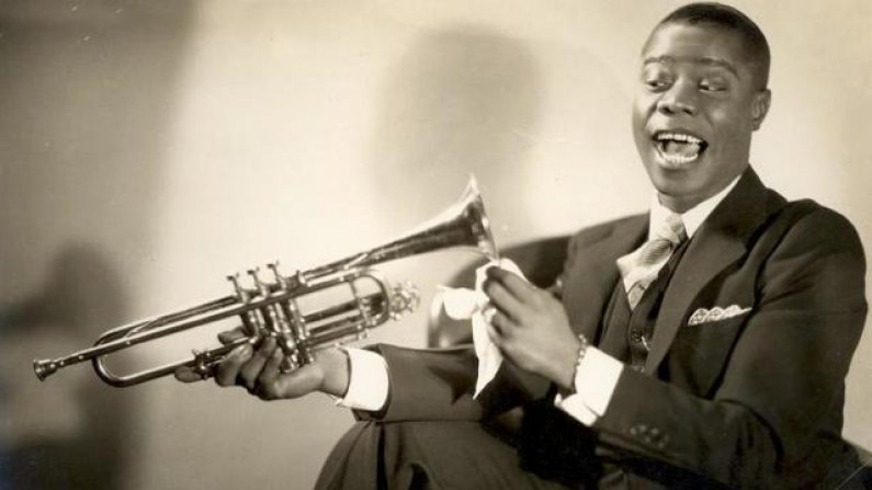 Louis Armstrong – After You've Gone