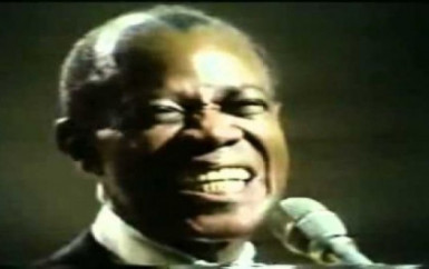 Louis Armstrong – Dream A Little Dream Of Me