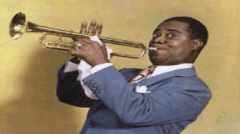 Louis Armstrong – Cabaret
