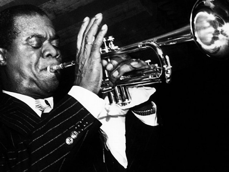 Louis Armstrong – Georgia on My Mind