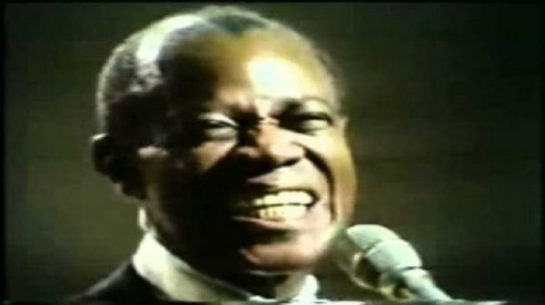Louis Armstrong – Go Down Moses