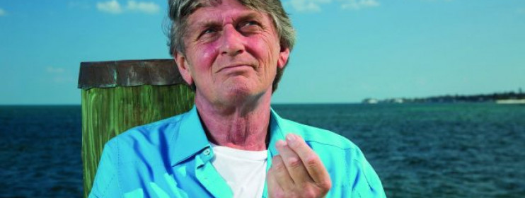 Mike Oldfield – Only Time Will Tell
