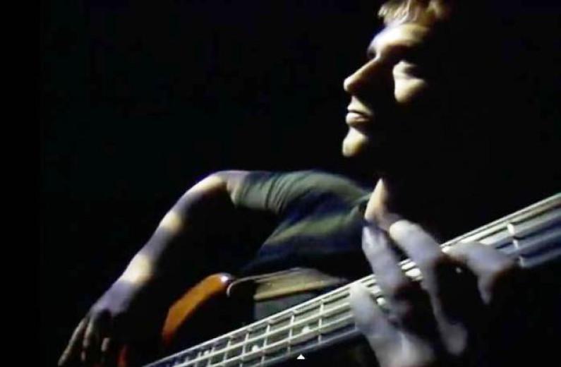 Mike Oldfield feat. Anita Hegerland – Innocent