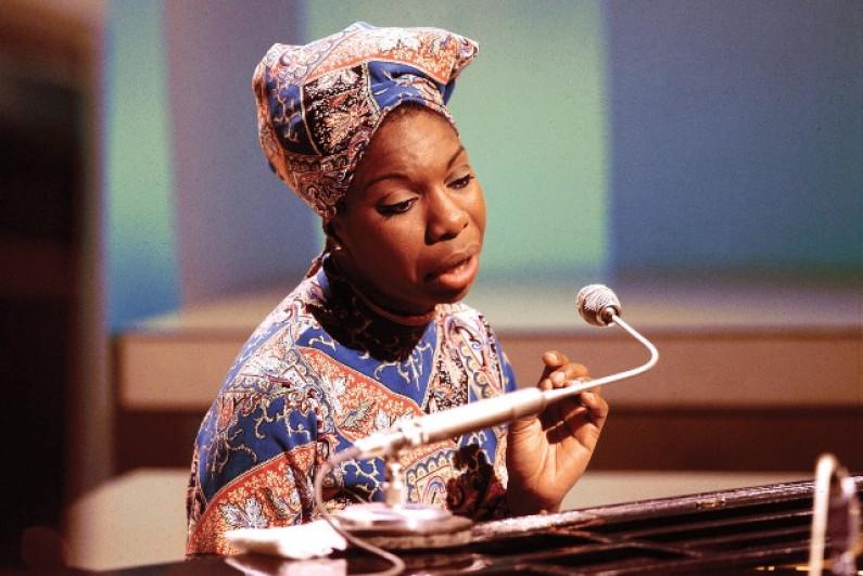 Nina Simone – Erets Zavat Chalav