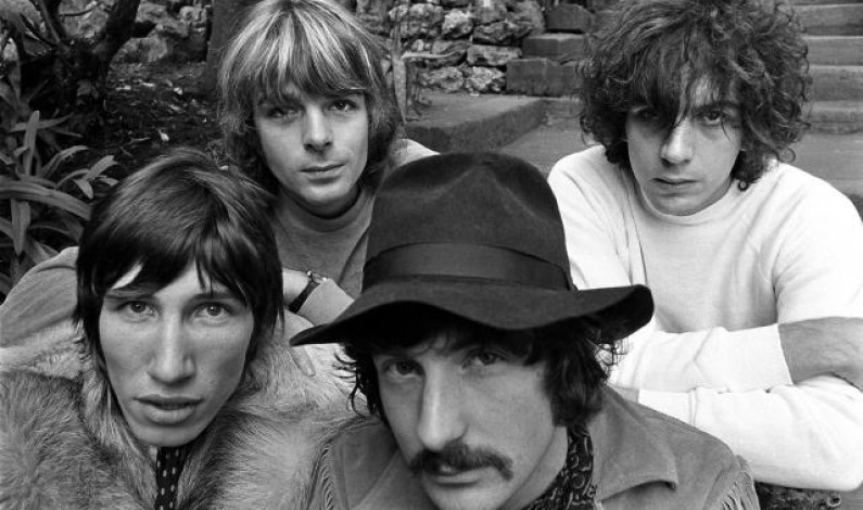 Pink Floyd – Careful With That Axe, Eugene