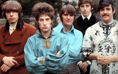 Procol Harum – A Whiter Shade Of Pale – 1967