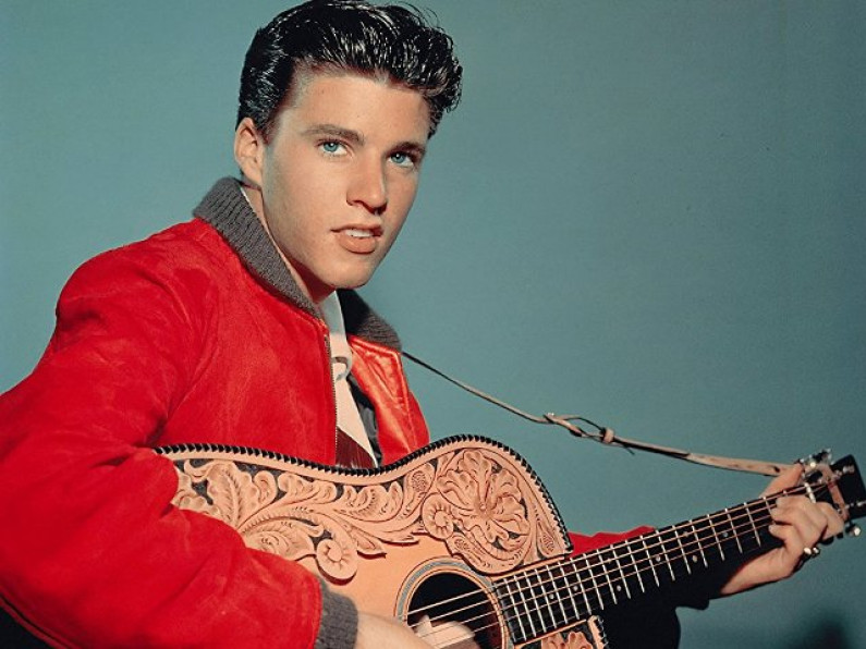 Rick Nelson – It's Up To You