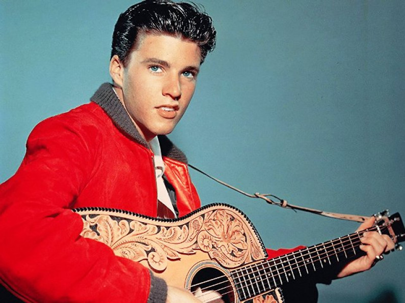 Ricky Nelson – A Teenager's Romance (1957)