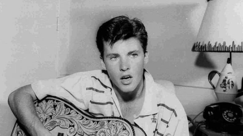 Ricky Nelson – I Will Follow You (1963)