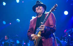 Santana – Nothing At All (Featuring Music)