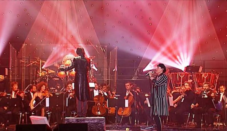 Scorpions & Berliner Philharmoniker –  Here In My Heart