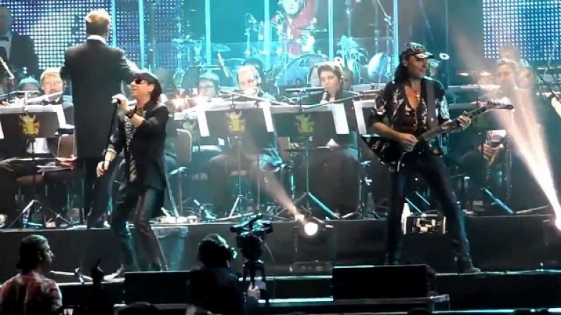 Scorpions – New Generation