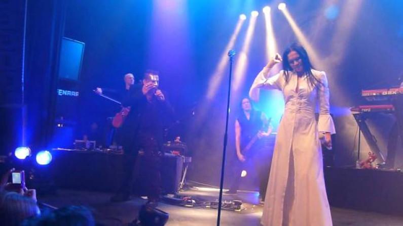 Tarja Turunen – The Phantom Of The Opera