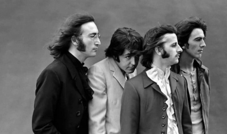 The Beatles – The Long And Winding Road
