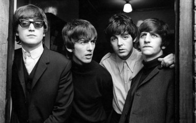 The Beatles – While My Guitar Gently Weeps