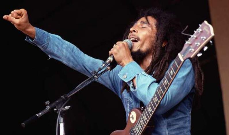Bob Marley & the Wailers – Rebel Music (3 O'Clock Roadblock)