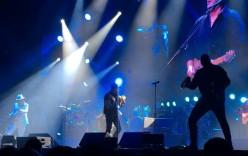 Carlos Santana – Toussaint L'Ouverture