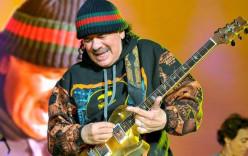 Carlos Santana feat. Alejandro Lerner – Hoy Es Adiós