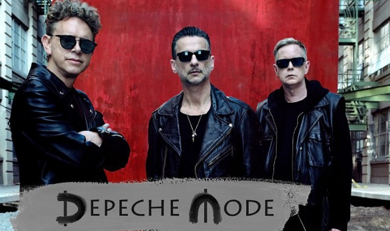Depeche Mode – Walking In My Shoes
