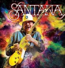 Carlos Santana feat. P.O.D. – America