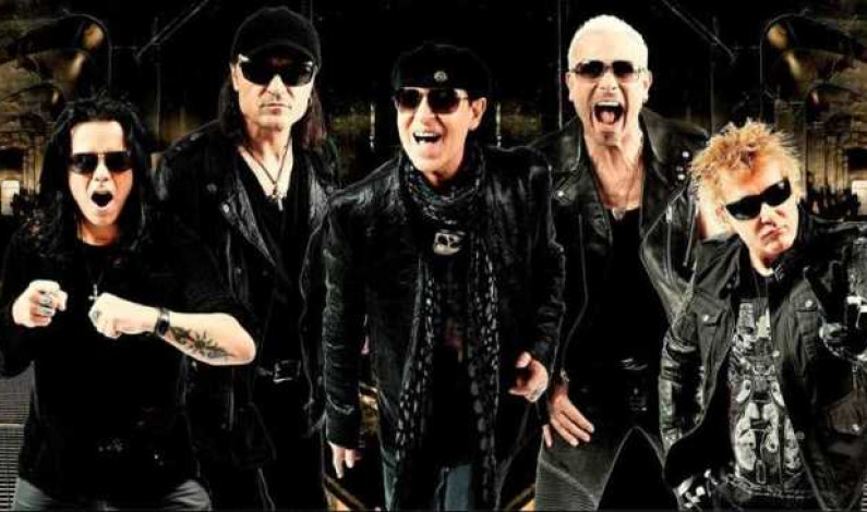 Scorpions – Don't Make No Promises (Your Body Can't Keep)