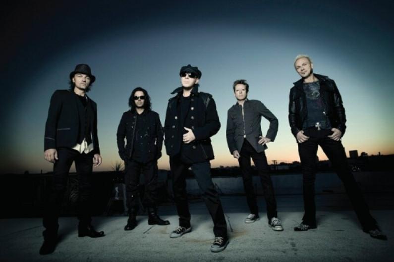 Scorpions – Make It Real
