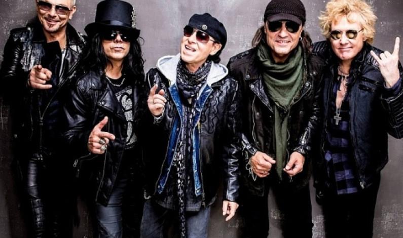 Scorpions – Virgin Killer
