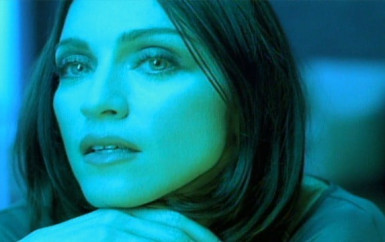 Madonna – The Power Of Good-Bye