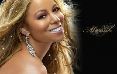 Mariah Carey – I Want To Know What Love Is