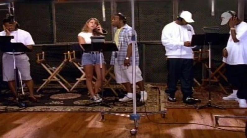 Mariah Carey ft. Boyz II Men – One Sweet Day