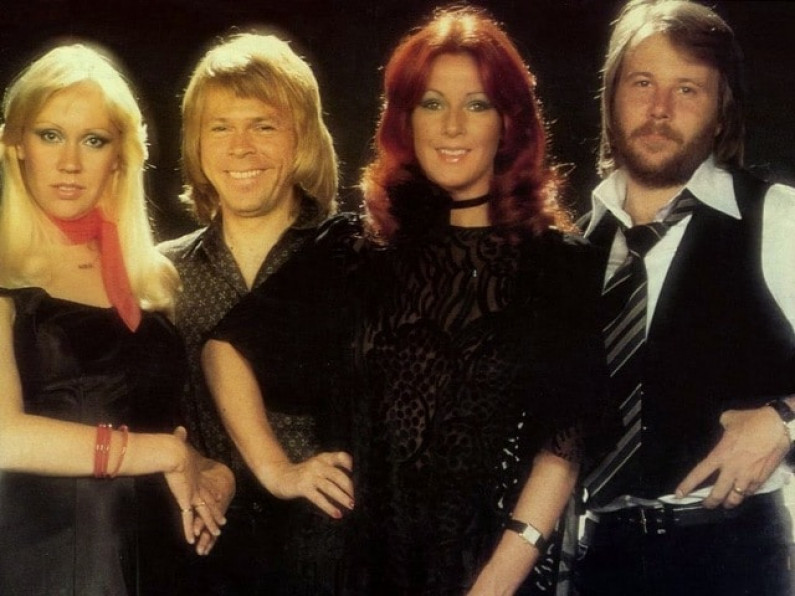 Abba – Does Your Mother Know