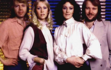 Abba – On And On And On