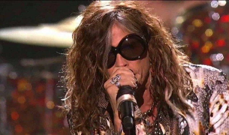 Aerosmith – Legendary Child